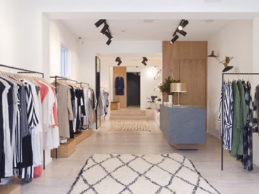 Lee Mathews Reminds Us Why We Love Shopping