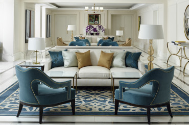 The Luxe Life at Langham Sydney