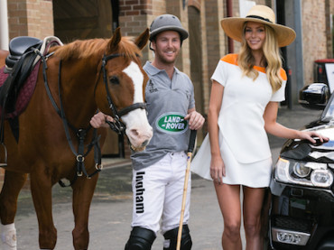 Polo in the City turns 10 in 2015