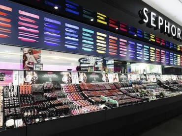 Sephora Finally Lands in Melbourne