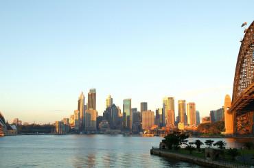 10 Best Running Spots in Sydney