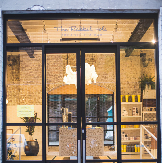 The-Rabbit-Hole-Organic-Tea-Bar-Redfern-Exterior