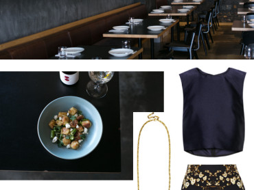 Wear What Where : Our Guide to Dining in Canberra