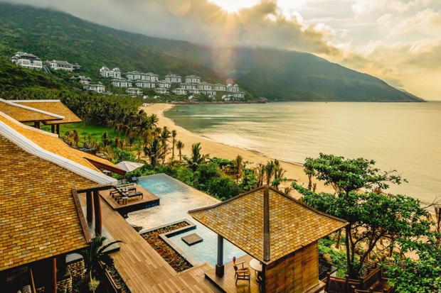 InterContinental Danang Sun Peninsula Residence Villa