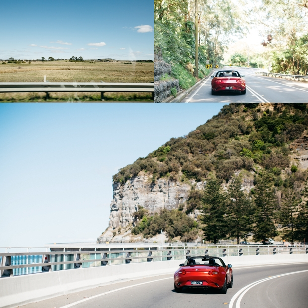 All-new Mazda MX-5 Travel Weekend