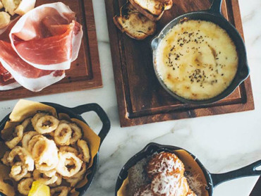 Italian Street Kitchen Brings Moreish Italian to Neutral Bay