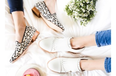 Talking with Anna Baird, Bared Footwear Founder