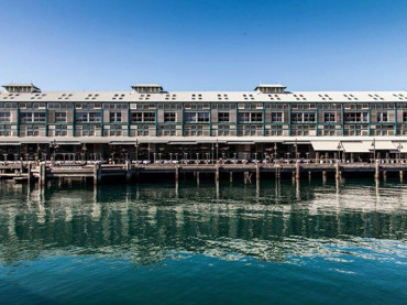 Sydney's Sparkling Waterfront Restaurants