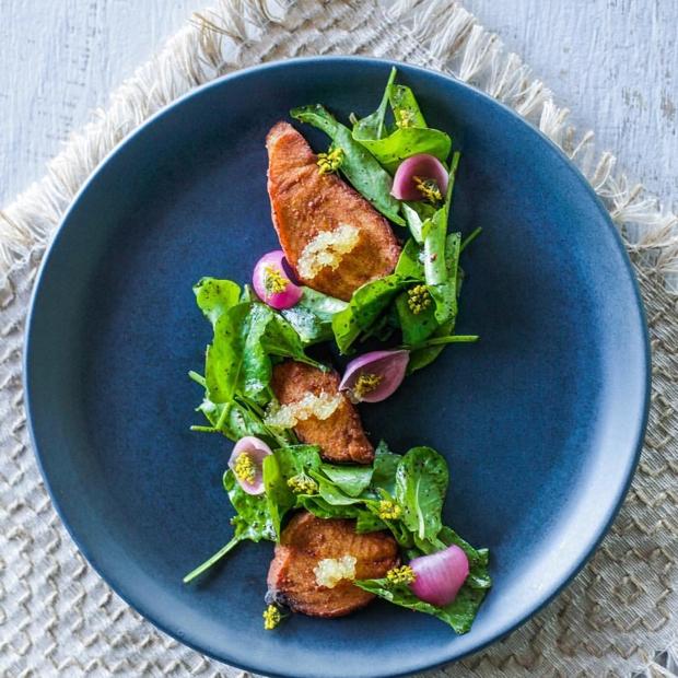 Anason_bonito salad