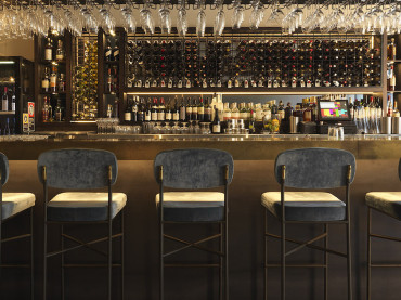 More than Gin and Tonics: Mistelle is Double Bay's new Hotspot