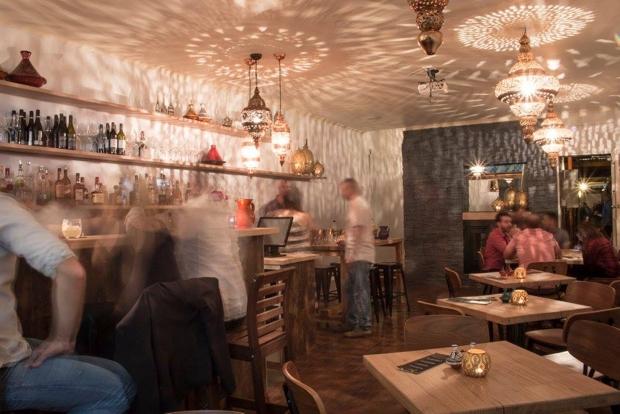 moroccan restaurants in sydney - photo#27