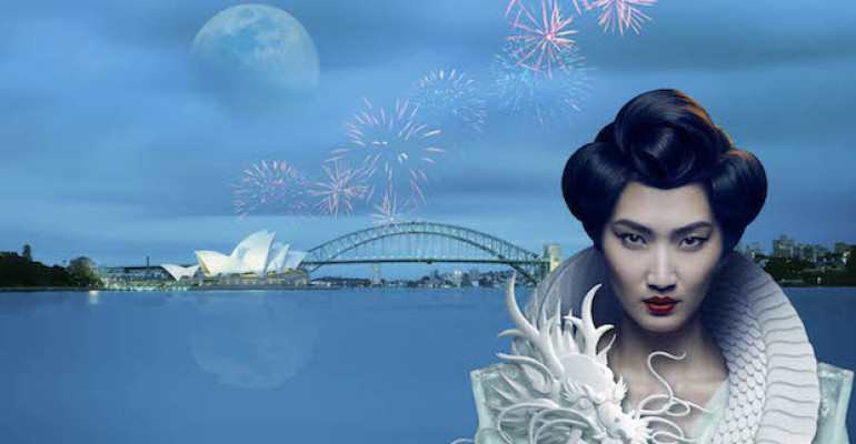 OTT Opera: Feast your senses on Turandot
