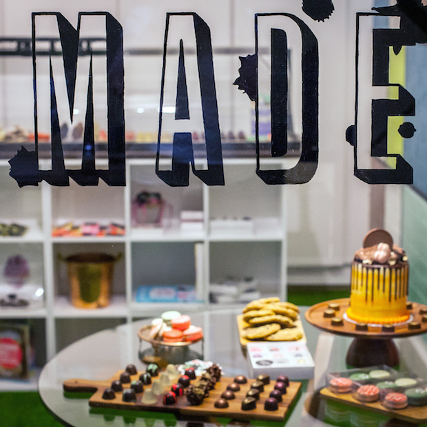 MADE is your new CBD sweet stop