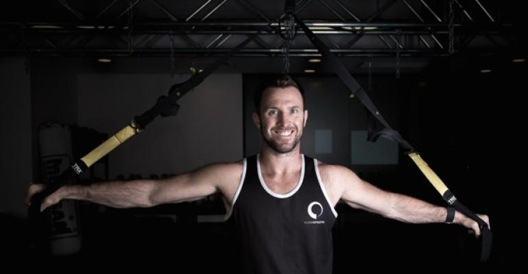 Ben Lucas Shares his Top Healthy Haunts of Sydney