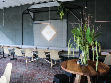 Matcha Mylk Bar opens in St Kilda
