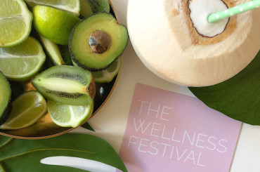 The Wellness Festival Delivers Inspiration in One Day