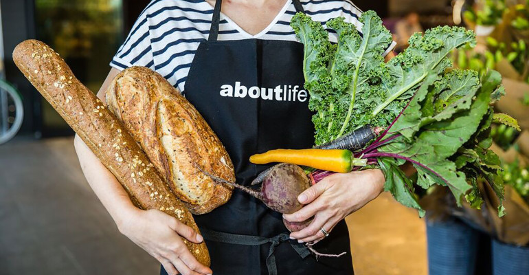 About Life Launches A Wellness Home in Melbourne
