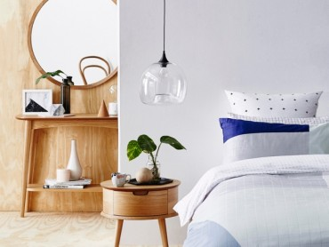 How to use Nordic Style to Transform Your Bedroom