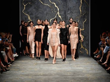 The Top Trends from Fashion Week Australia