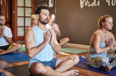 The Best Yoga Poses for Stress Management