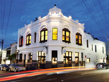 Guide to Sydney's Newest Pub Makeovers