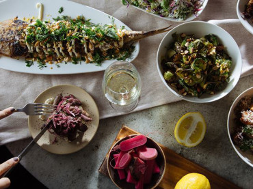 10 of Melbourne's Best Healthy Eats