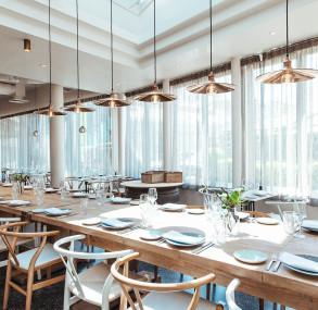 New Garden Bar launches -Vine Bar