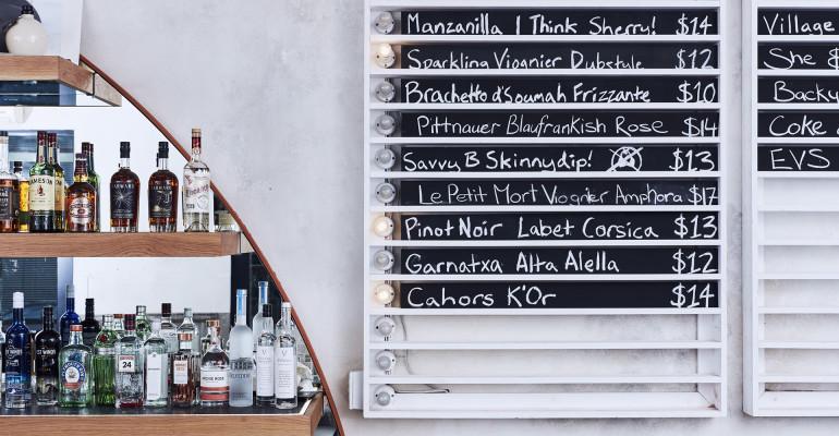 The pub that could: East Village Sydney