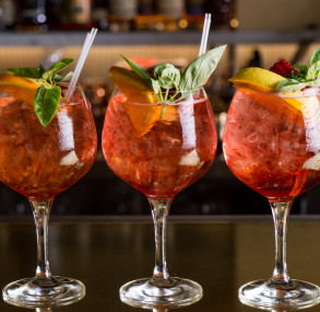 DIY Summer Cocktails