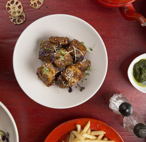 What the duck? Holy Duck opens in Chippendale