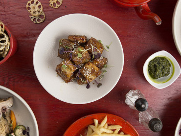 What the duck? Holy Duck in Chippendale launches regional dinner series