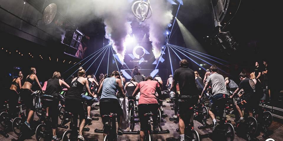 nightclub spin