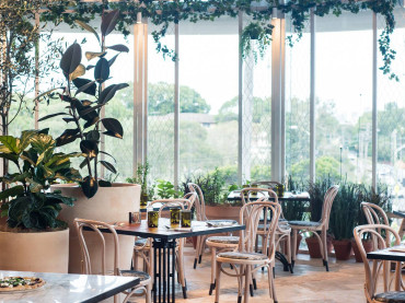 Inner West's Not-So-Secret Garden