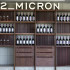 12-Micron: A study in numbers and measurements