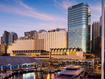 The sky's the limit – Hyatt Regency launches