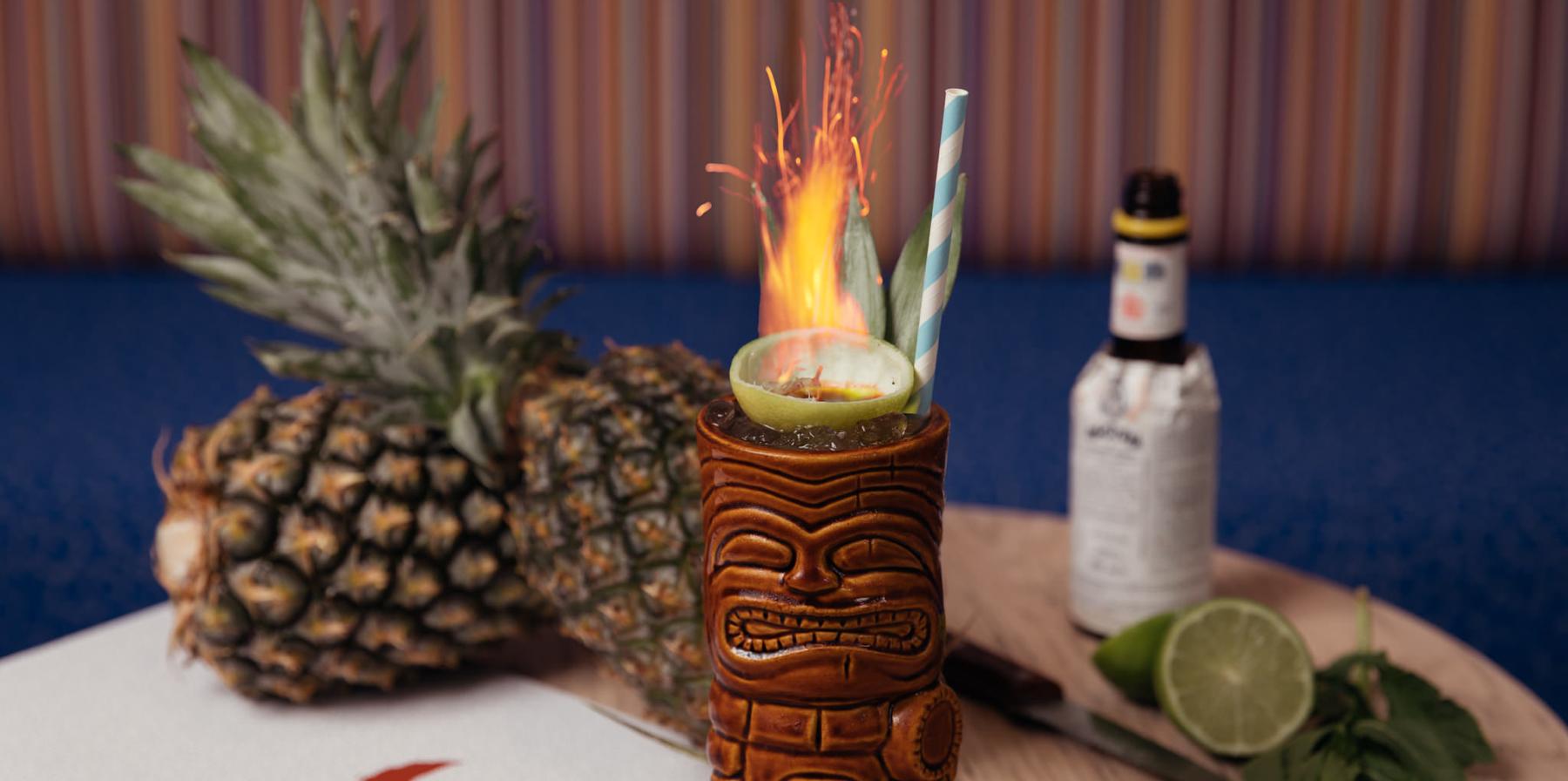Eventhouse Cronulla_Tiki in the Shire