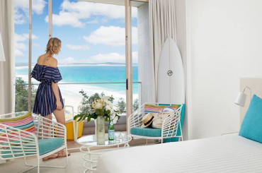 Boutique and unique – The first Eventhouse Hotel opens in Australia