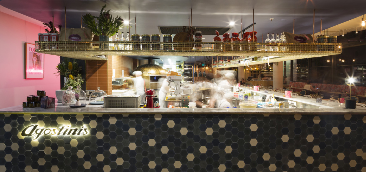 Agostinis Canberra Kitchen