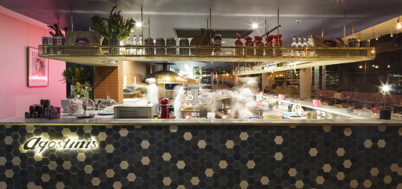 Agostinis Canberra Kitchen