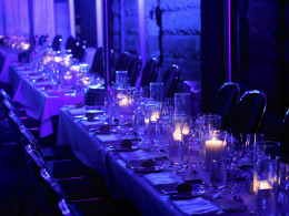 Vivid Festival Secret Laneway Dinner Parties
