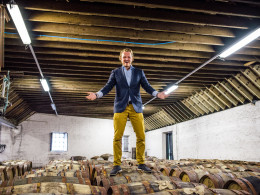 An Invitation for Whisky Lovers: Toast the Macallan Sydney Pop Up Dining Experience