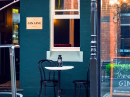 Gin Lane becomes our favourite spot on the map