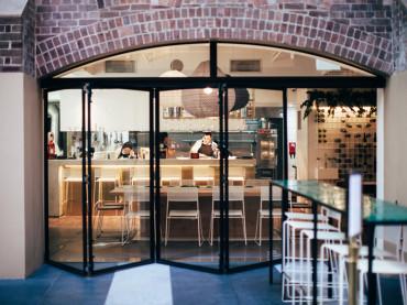 Secolo Dining launches – protectors of  'Vera Pizza Napoleta'