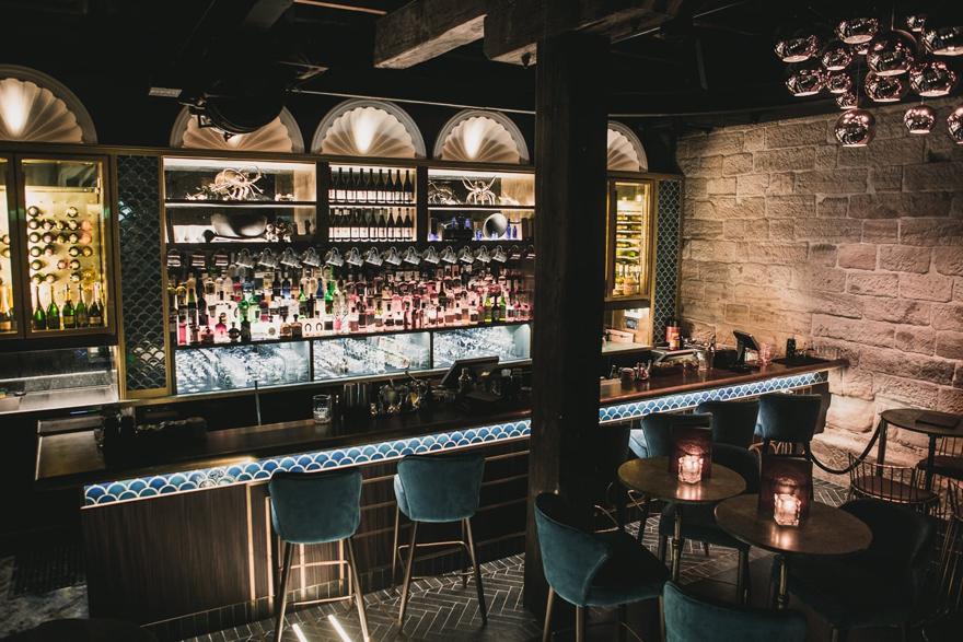 Soldera Champagne Bar Barangaroo