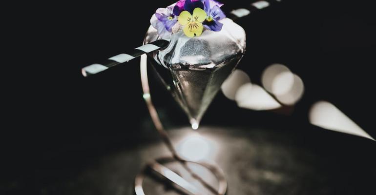 Solera – Barangaroo's newest historic champagne bar