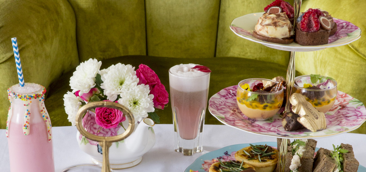 Intercontinental Haighs High Tea