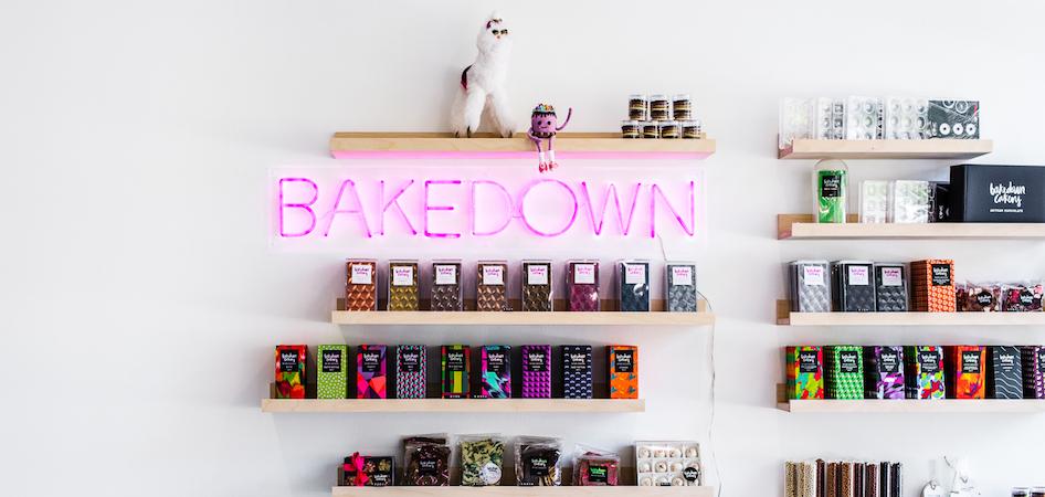 Bakedown Cakery