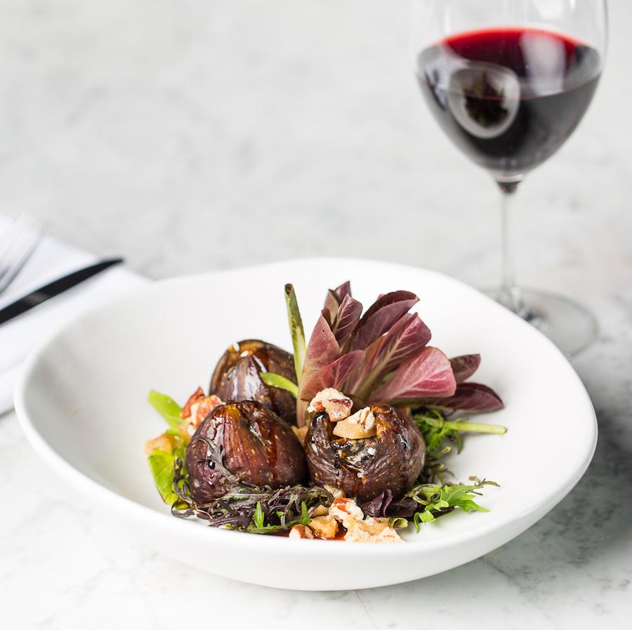 Culina Et Vinum figs