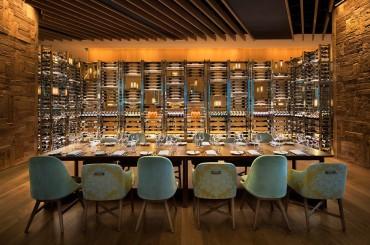 Ooh la la! Sofitel's Atelier  & Champagne Bar brings the Côte d'Azur to Sydney