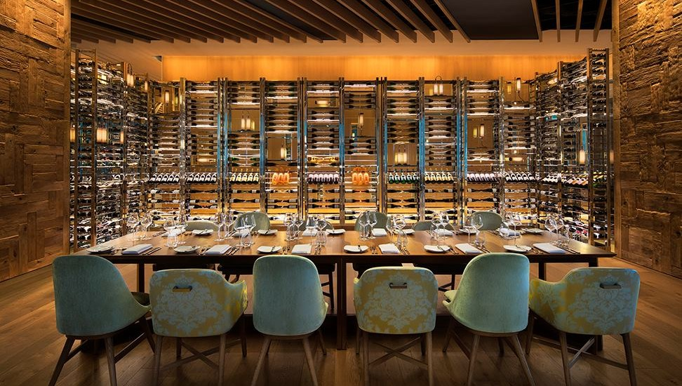 Atelier by Sofitel Darling Harbour
